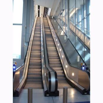 Elevator escalator indoor outdoor used escalator buy for Indoor elevator