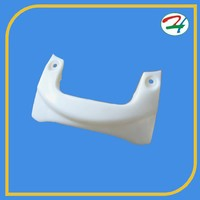OEM Molded Plastic Motorcycle Parts