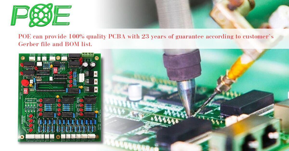 Alta demanda de PCB, Fabricação de PCB, Shenzhen Fabricante de PCB