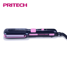PRITECH New Style Temperature Control Ceramic Flat Iron Hair Straightening Machine