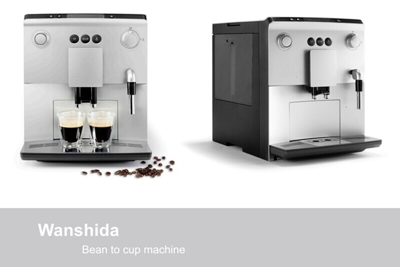 coffee machine expresso wsd18060 - Industrial Coffee Maker