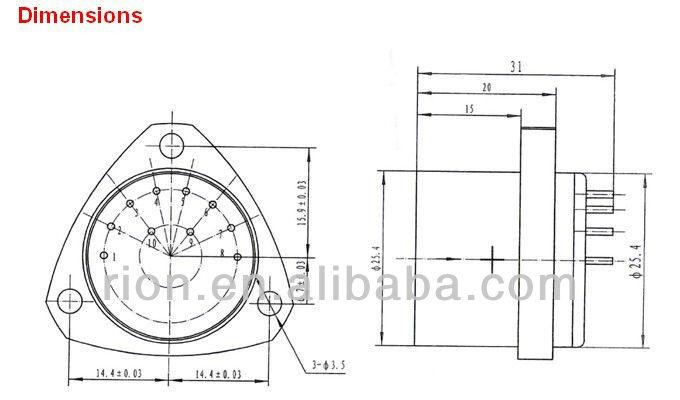 high performance quartz accelerometer inertial sensor quartz flexure accelerometer piezoelectric
