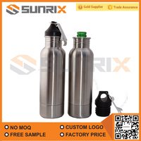 2017 New Product 12OZ Stainless Steel Beer Bottle Insulator