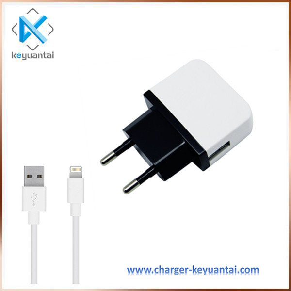 New Universal Mobile Accessories Phone Home Charger 5V 2A 2 Amp Micro Usb Wall Charger For Apple Android Mobile Phone