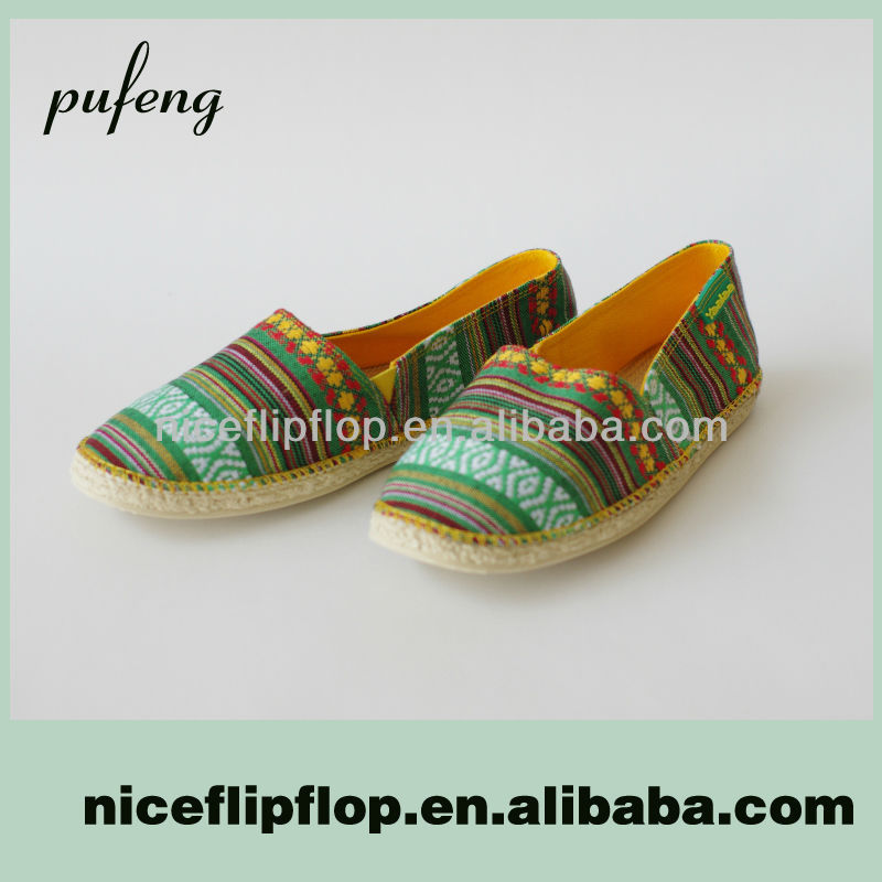 2013 canvas shoes for women