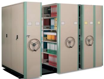 steel mobile pedestal filing cabinet for books archives. Black Bedroom Furniture Sets. Home Design Ideas