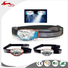 NR16-162 Hot sales high power camping hiking fishing led headlamp factory price