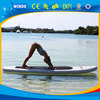 SUP paddle with paddle and leash sup board bamboo best price given