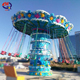 buy theme park rides flying tower for children