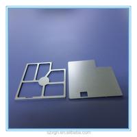 VCD/DVD enclosure/cabinet/electric metal enclosure/metal box fabrication