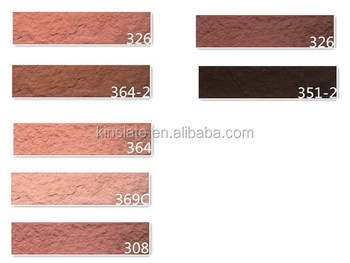Red Clay Bricks Factory For Facing Wall Decoration Buy Red Clay