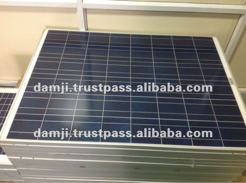 Wholesale Solar Modules/panels manufacture india