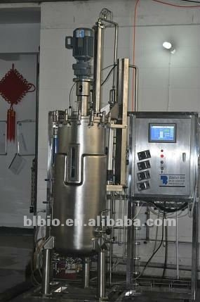 200Lstainless steel fermentor