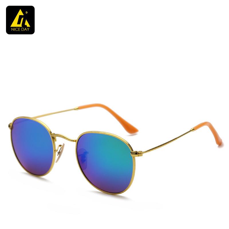 943c90ce2ea rb 3447 ray ben sunglasses for women brand designer vintage retro cat eye  sunglasses oculos ray brand original oculos illesteva