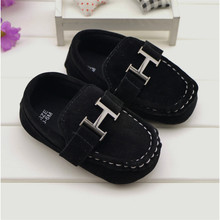 2015 Lovely Appearance Baby Shoes Soft Sole Fashionable Design Infant Shoes Toddler Shoes