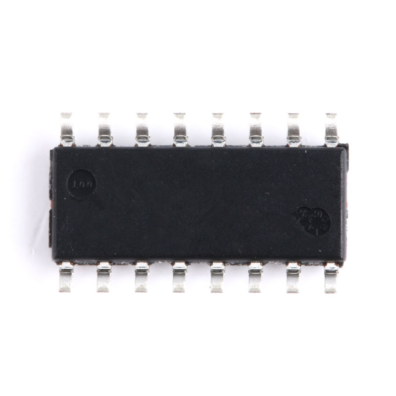 shenzhen electronic components smd components Patch CD4051BM96 eight select an analog switch chip SOP-16