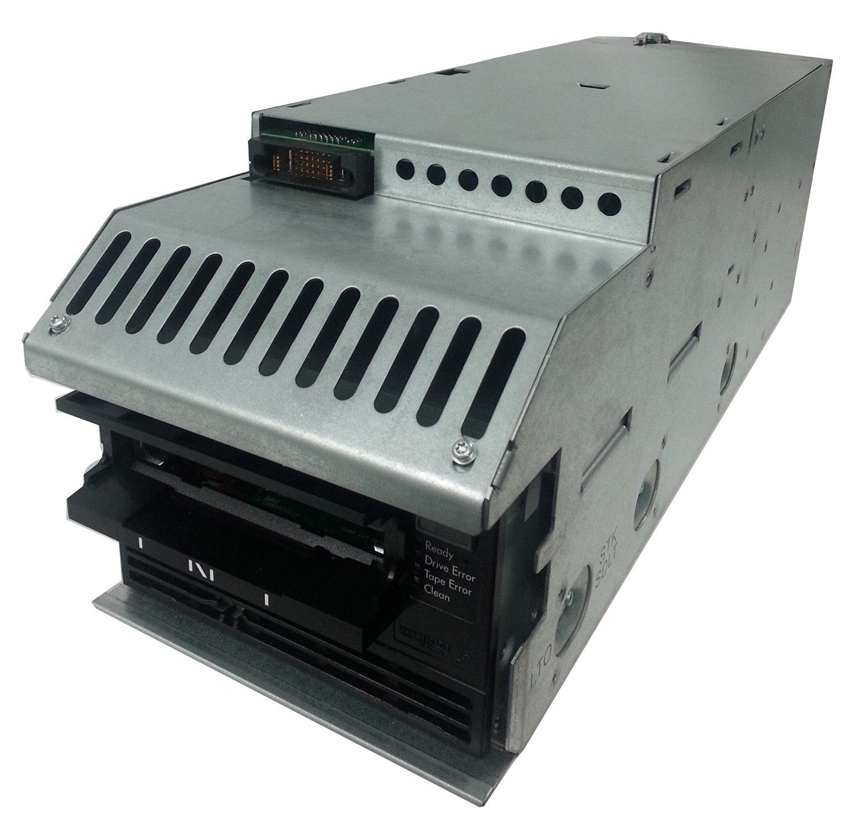 STK Storagetek LTO3 4Gb FC HP Tape Drive w/ tray for SL3000