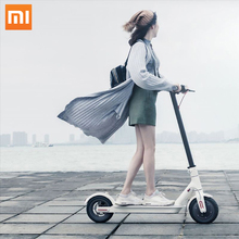 Updated Cheapest xiaomi 25km/h fastest foldable motherboard for self balancing electric scooter