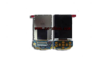 cell phone lcd screen for Samsung G810