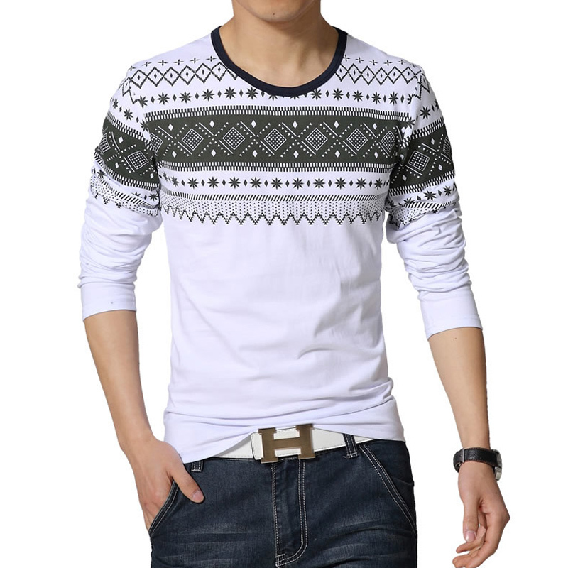 Stylish Casual T-Shirts for Men Fashion to Wear: Amazing styling is available for men these days allowing them to add chic and fashion to their personality and keep them updated with latest global fashion happenings.