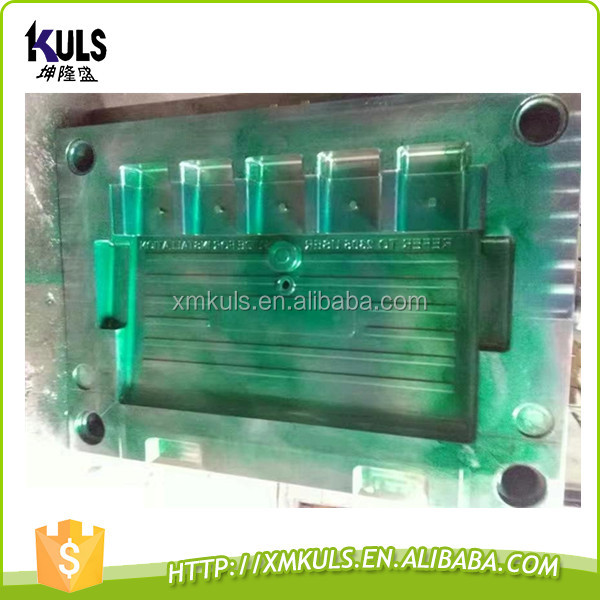 Providing PVC leg plate plastic injection moulding machine plastic mould maker