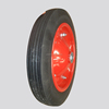 hot-selling 13inch solid wheels for hand trolleys and wheel barrow