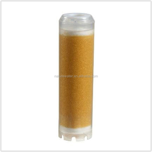 Hot china products wholesale Resin filter cartridge