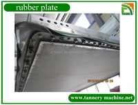 high pressure resistant insulated silicon rubber sheet manufacturer