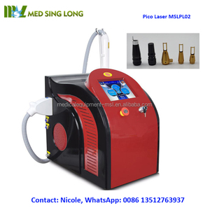 Carbon Laser Peel Machine, Carbon Laser Peel Machine