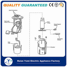 High Quality Electric Fuel pump assembly for Mazda M6 made in China