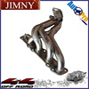 Jimny Off Road 4X4 Accessories And Parts Exhaust Pipe For Suzuki Jimny