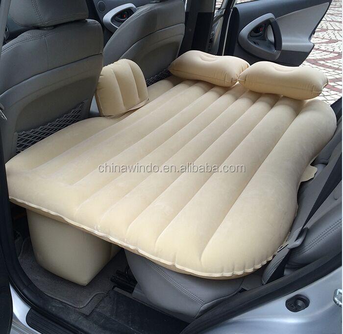 Custom Inflatable Car Air Mattress For Travel - Buy ...