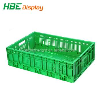 Lieblings Ernte-kiste-plastikfruchtkiste-gemüsekiste - Buy Gemüsekiste &GS_23