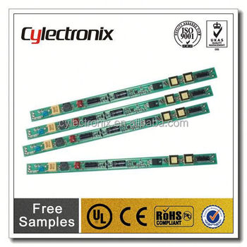 Emc Compliance Led Driver Circuit Diagram