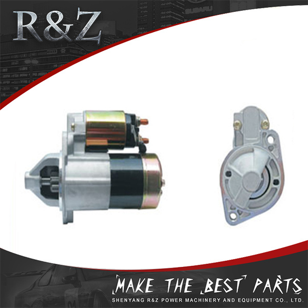 36100-38090 aluminum alloy durable used alternator and starter suitable for HYUNDAI SONATA 8T CW 12V 1.2KW