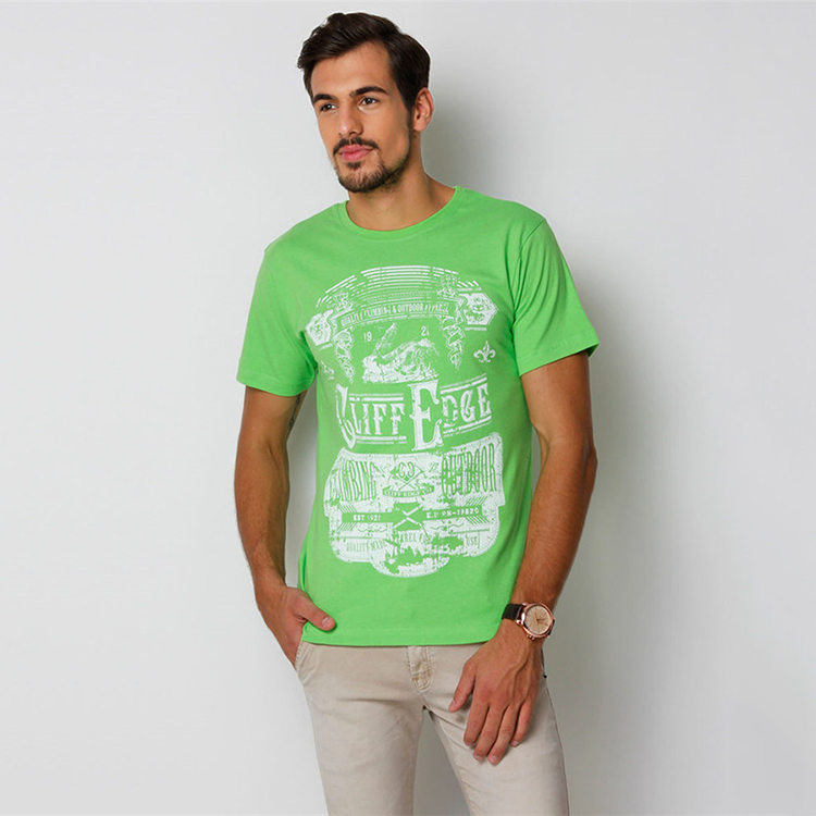 One piece t shirts 100 cotton export high quality oem services one piece t-shirts garments factories in shenzhen