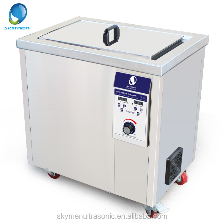 Quick Clean Dirtness Fast Shipping Spare Parts Ultrasonic Cleaner Machine