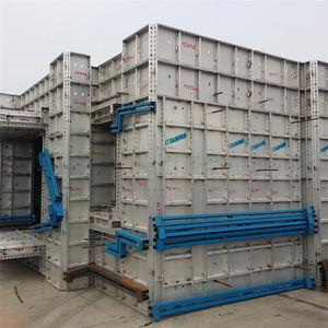 Concrete Forms For Sale >> Aluminum Concrete Form Aluminum Concrete Form Suppliers And