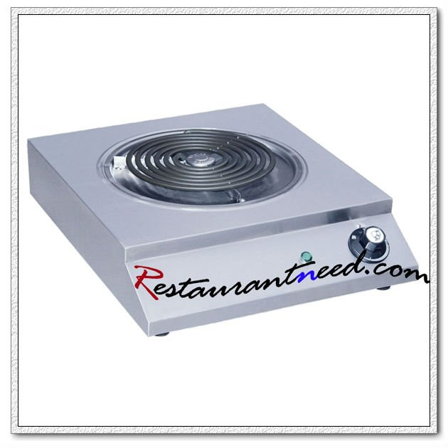 K118 Stainless Steel Electric Hot Plate Cooker