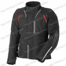 Motorcycle riding jacket