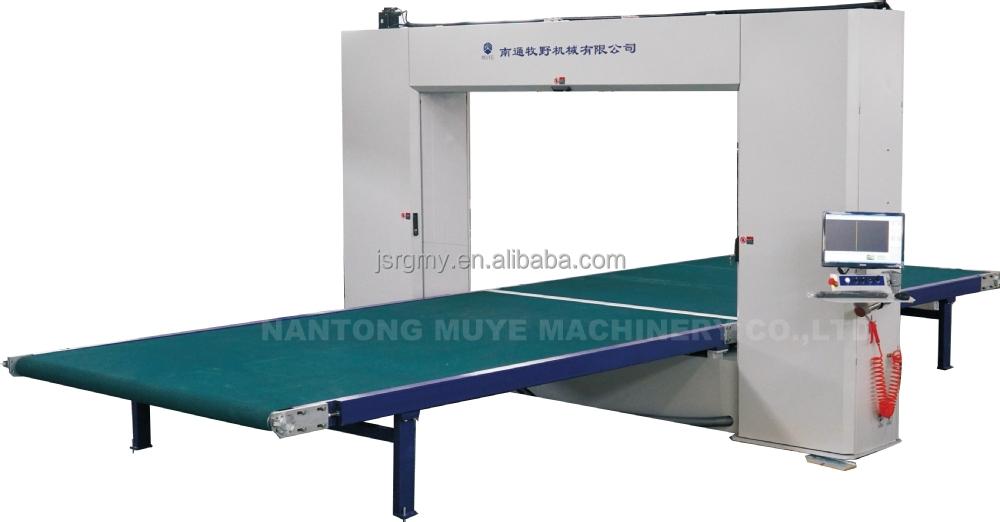 Hot! Eva Foam Cnc Cutting Machine (horizontal And Vertical Wire ...