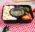 4+1 compartment bento box pp container leakproof reusable with soup bowl