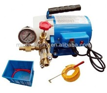 Pressure Testing Pump and Washing Machine DQX-35