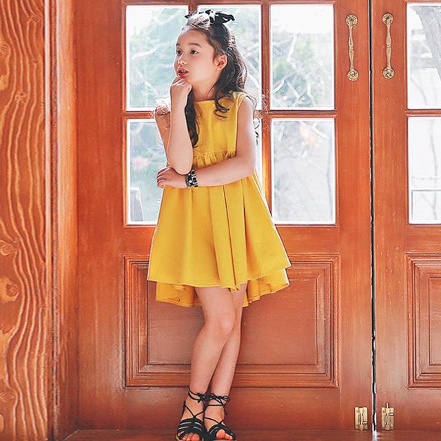 Newest Stylish Children Design Clothes Xxx Bf Photo Girls Summer Dress - Buy Children -6278