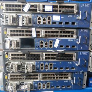Juniper MX80-48T-AC MX80-48T-DC