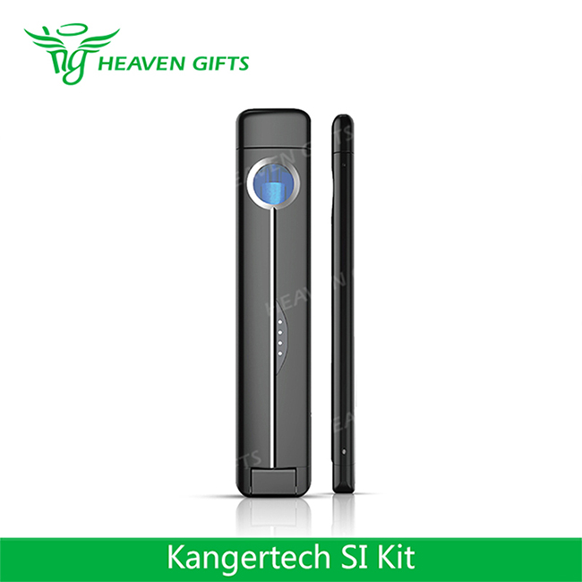 Heaven Gifts High Quality E cig Vaporizer Kangertech 1.2ml Vape Pen 200mAh Kanger SI Kit