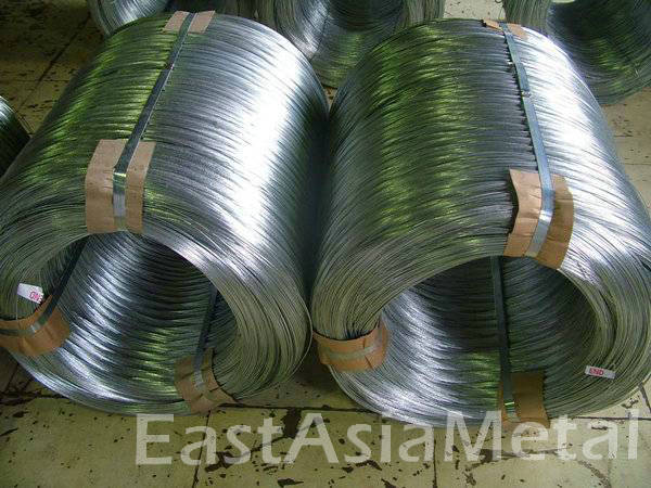 bright surface AISI 317 317L 321 330 stainless steel wire/stainless steel spring wire/stainless steel hydrogen back wire