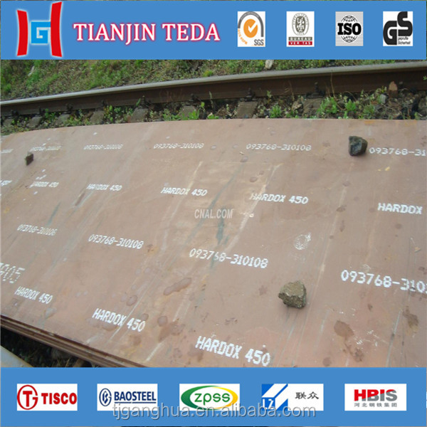 Best price!!! Abrasion resistant hot rolled NM360 steel sheet/steel plate for sale
