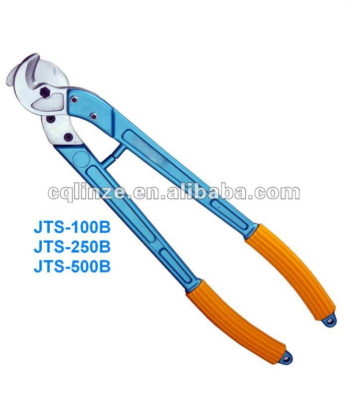 45mm Wire Rope Cutter / Hand Shear Cutting Tools/ Cable Cutting ...