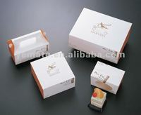 Paper cake pop packaging -FB-7